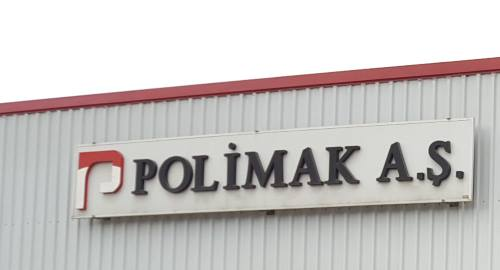 Polimak factory About us