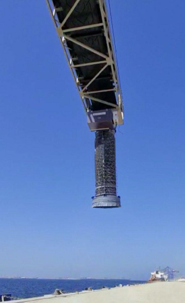 Telescopic Ship Loading Chutes Advantages